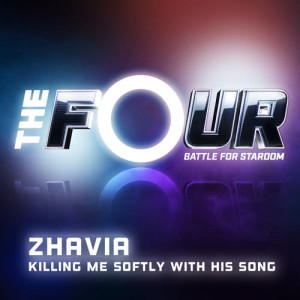 Zhavia的專輯Killing Me Softly With His Song
