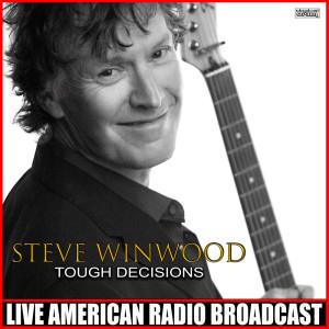 Album Tough Decisions from Steve Winwood