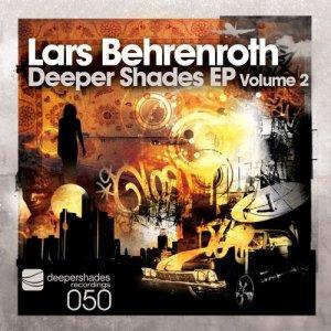 Album Deeper Shades EP, Vol. 2 from Lars Behrenroth