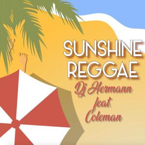 Album Sunshine Reggae from Coleman