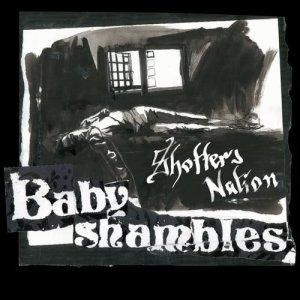 Album Shotter's Nation from Babyshambles