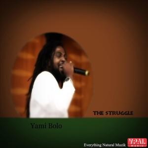 Album The Struggle from Yami Bolo
