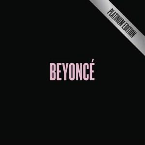 Beyoncé的專輯BEYONCÉ [Platinum Edition]