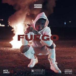 Album Fuego from Tweezy