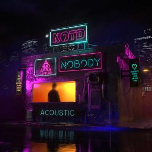Album Nobody (Acoustic) from NOTD