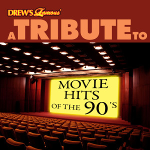 The Hit Crew的專輯A Tribute to Movie Hits of the 90's