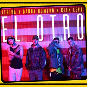 Album El Otro from Lérica
