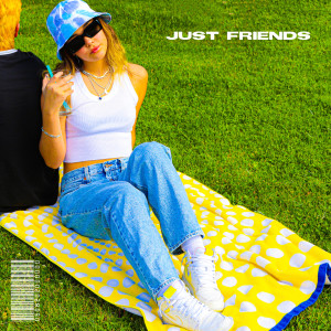 Album Just Friends from Audrey MiKa