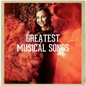 Album Greatest Musical Songs from Original Broadway Cast