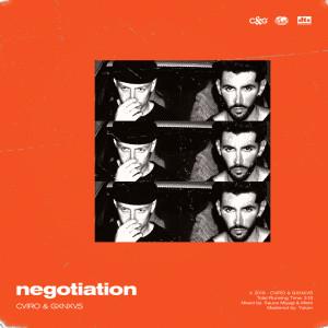 Album Negotiation from CVIRO