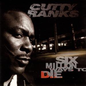 Six Million Ways To Die 1996 Cutty Ranks