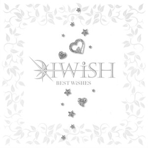I WiSH的專輯Best Wishes
