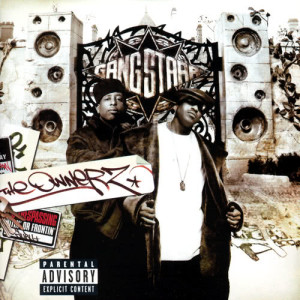 Album The Ownerz from Gang Starr