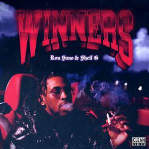 Album WINNERS from Sheff G