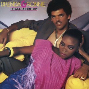 Album It All Adds Up from Brenda Fassie