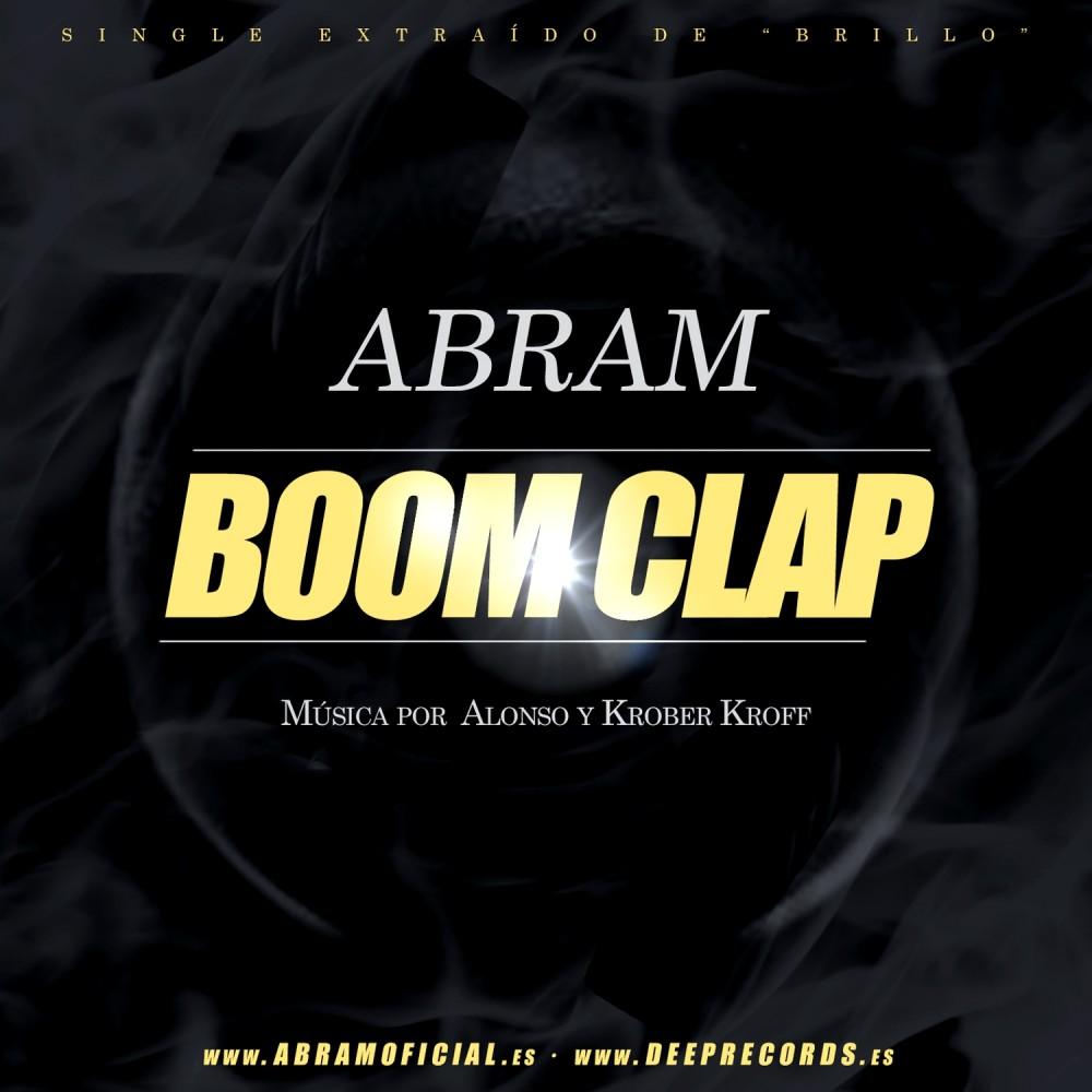 Boom Clap 2015 Abram