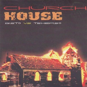 Album Church House from Bisto