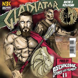 Album Gladiator from Kollegah