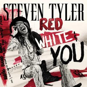 Steven Tyler的專輯RED, WHITE & YOU