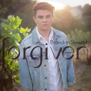 Album Forgiven from Brandon Stewart