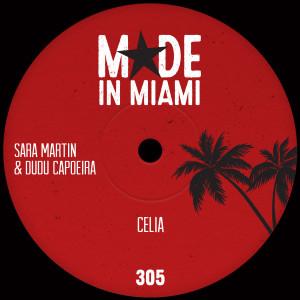Album Celia from Sara Martin