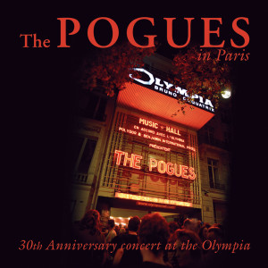 The Pogues的專輯The Pogues In Paris - 30th Anniversary Concert At The Olympia