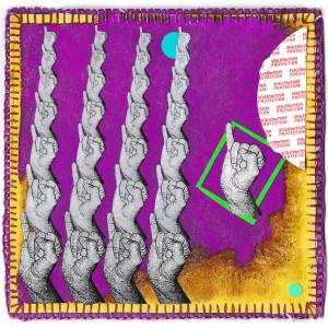 Album Picasso from OKAMOTO'S