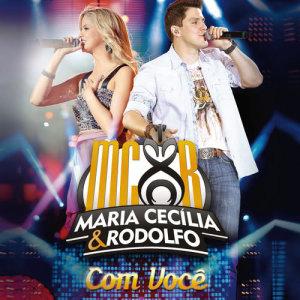 Album Com Você from Maria Cecília & Rodolfo