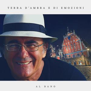 Album Terra d'ambra e di emozioni from Al Bano