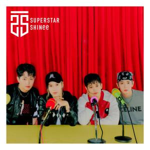 Superstar dari SHINee