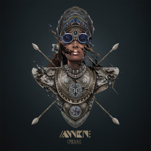 Album Embrace from Awen