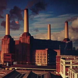 Pink Floyd的專輯Animals