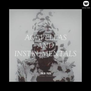 Linkin Park的專輯LIVING THINGS: Acapellas and Instrumentals