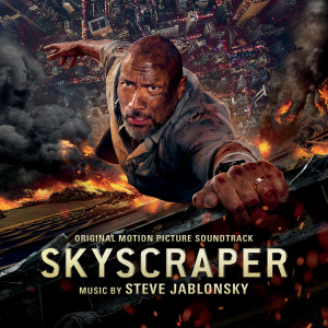 Album Skyscraper (Original Motion Picture Soundtrack) from Steve Jablonsky
