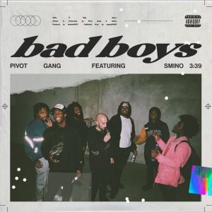 Album Bad Boys from Saba