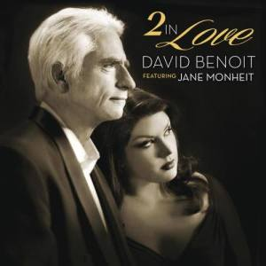 Album 2 In Love from David Benoit