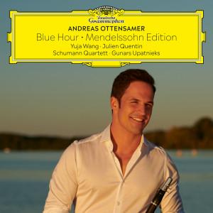 New Album Blue Hour: Mendelssohn Edition