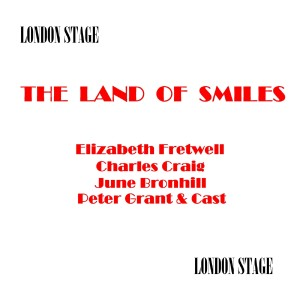 Album The Land Of Smiles from Cast