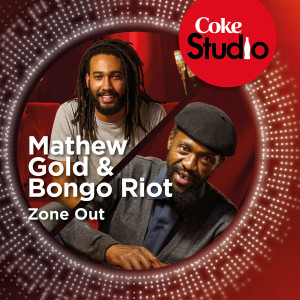 Album Zone Out from Mathew Gold
