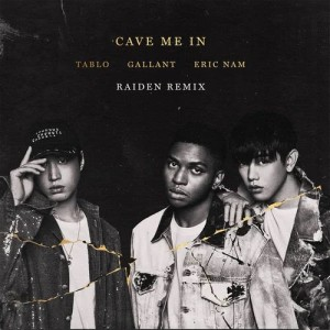 Cave Me In (Raiden Remix)