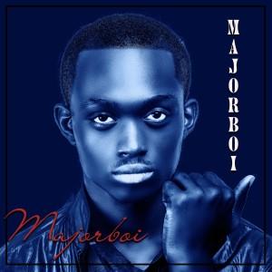 Album Majorboi from Majorboi