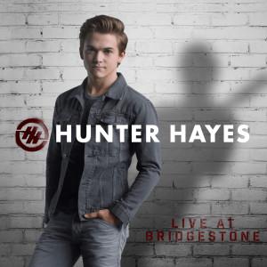 Album Live At Bridgestone from Hunter Hayes