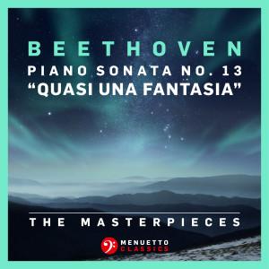 "Album The Masterpieces, Beethoven: Piano Sonata No. 13 in E-Flat Major, Op. 27, No. 1 ""Quasi una fantasia"" from Josef Bulva"