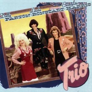 Emmylou Harris的專輯Trio (Remastered)