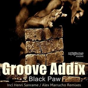 Album Black Paw from Groove Addix