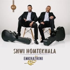Album Emkhathini from Shwi NoMtekhala
