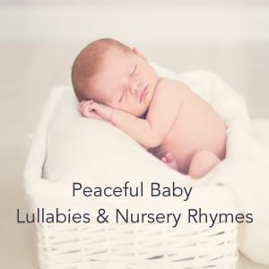 Sleep Baby Sleep的專輯Baby Sleep Lullabies & Nursery Rhymes