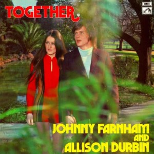 Johnny Farnham的專輯Together