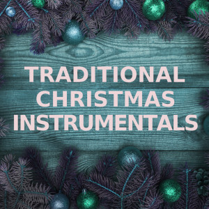 Traditional Christmas Instrumentals的專輯Traditional Christmas Instrumentals (Harp Versions)