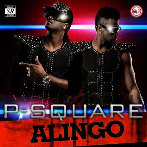 Album Alingo from PSquare